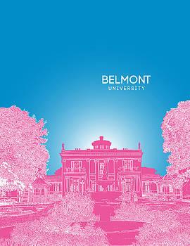 Belmont University by Myke Huynh