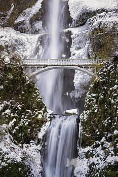 Benson Bridge by Brian Bonham