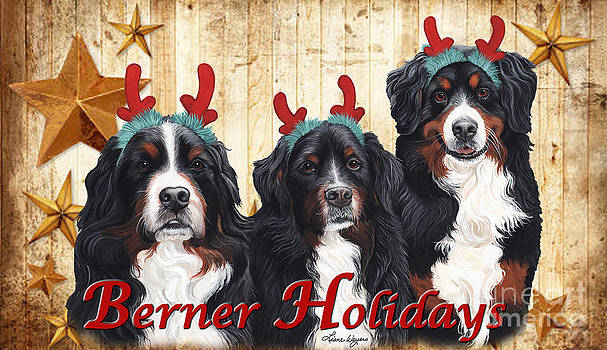 Berner Holiday by Liane Weyers