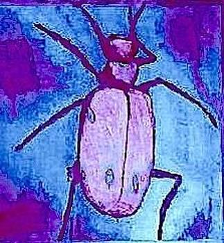 Best-Beetle by Dorothy Rafferty