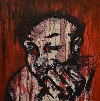 Betrayal by Carmel Joseph