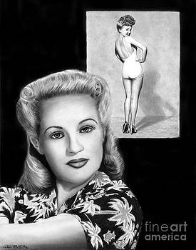 Peter Piatt - Betty Grable
