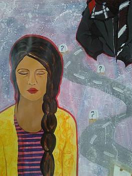 Between You And Me by Gayatri Sharma