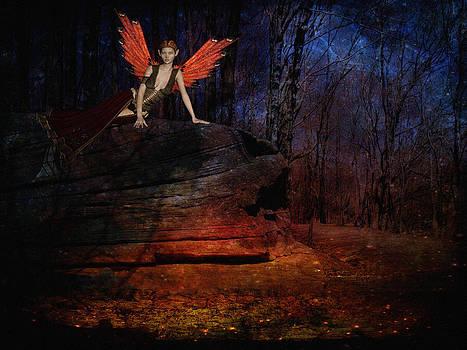 Pamela Phelps - Beware the Catskill Witch