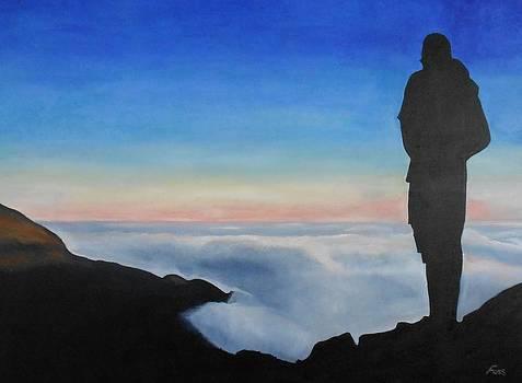 Beyond Limits by Robert Foss