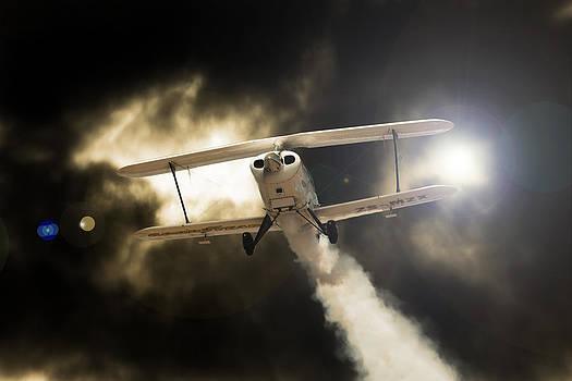 Bi plane to you by Paul Job