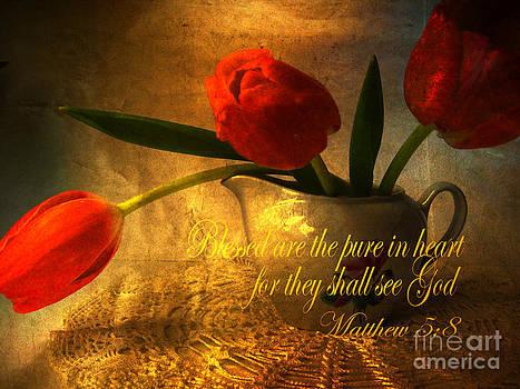 Bible Verses by Victoria Kir