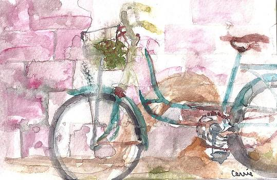 Bicycle by Carrie Williams