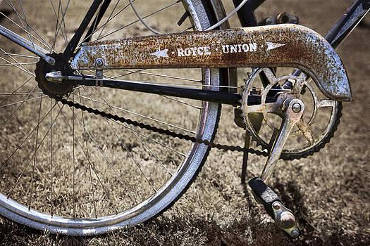 Debra and Dave Vanderlaan - Bicycle Gears