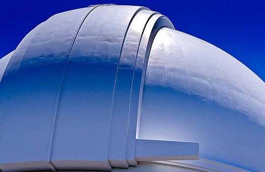 Big Dome by Philip Chiu