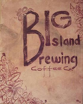 Big Island Coffee Co by Christine Maeda
