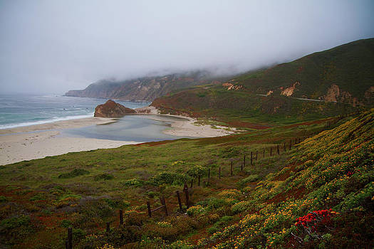 Tom Kelly - Big Sur