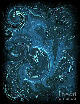 Bioluminescence by Mike Grubb