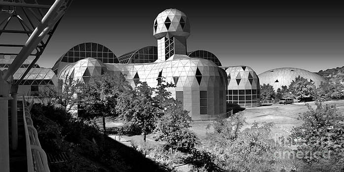 Gregory Dyer - Biosphere 2