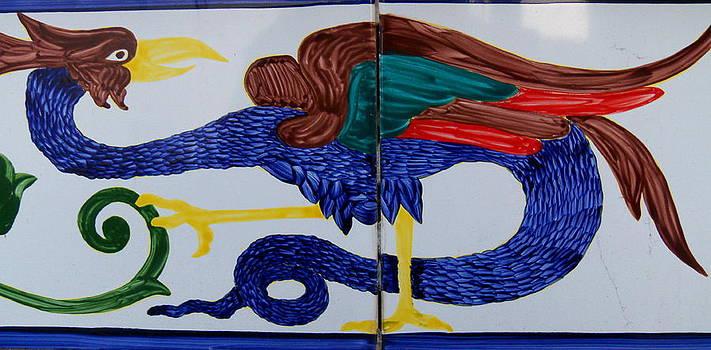 Bird by Gaitero