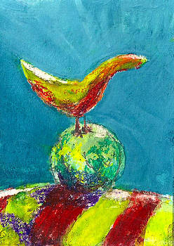 Bird by James Raynor