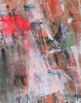 Bird theme II by Dingo Babusch
