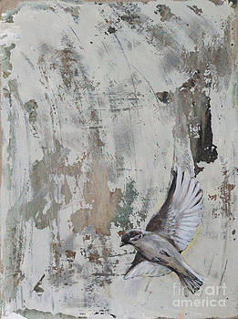 bird theme III by Dingo Babusch