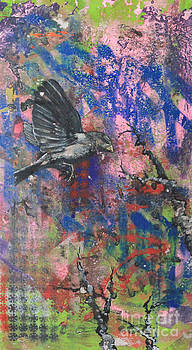 Bird theme IV by Dingo Babusch