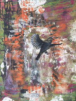 Bird theme V by Dingo Babusch