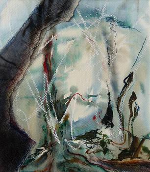 Julie Turner - Bird Watching