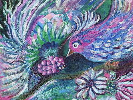Anne-Elizabeth Whiteway - Birdberry Sweet