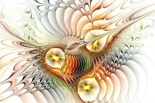 Anastasiya Malakhova - Birds