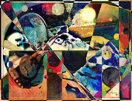 Birds and Music by YoMamaBird Rhonda
