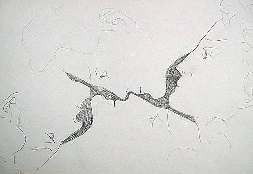 Freddy Kirsheh - Birds