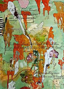 Birdsong and Verse by Jan Steadman-Jackson