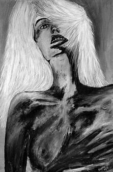 Black and White by A Zhoniu Pfozhe