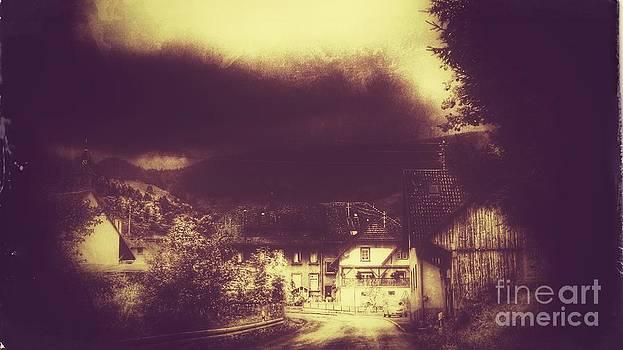 Nick  Biemans - Black Forest Germany