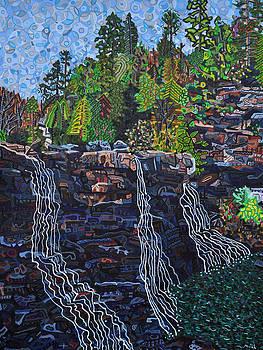 Blackwater Falls by Micah Mullen