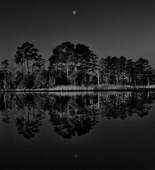 Blackwater Moon by Robert Geary