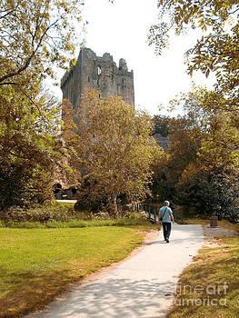 Joe Cashin - Blarney Castle