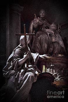 Places- Vatican- Bless by Feryal Faye Berber