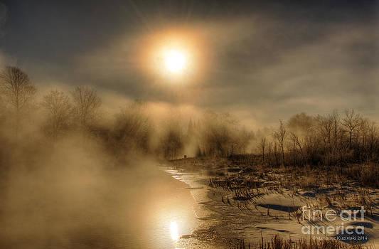 Marianne Kuzimski - Blessings of the Sun