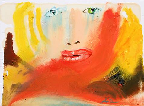 Blond by Joseph Demaree