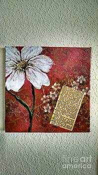 Bloom II by Susan Fisher