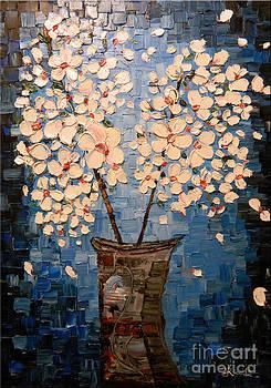 Blossom Bouquet by Alexandru Rusu