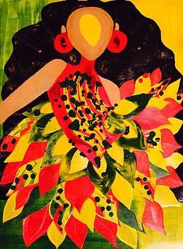 Blossom  by Tarynn Jackson