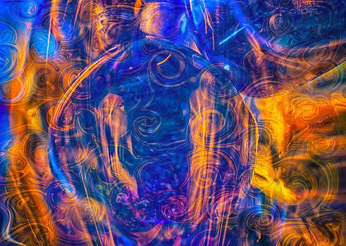 Omaste Witkowski - Blue Beginnings