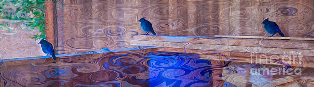 Omaste Witkowski - Blue Bird Group
