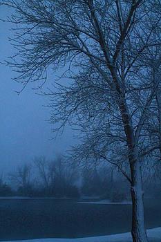Blue December by Alicia Knust