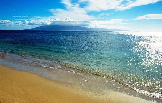 Kathy Yates - Blue Hawaii
