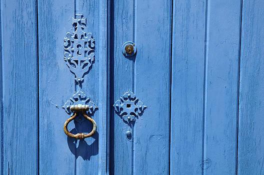 Blue by Henrique Souto