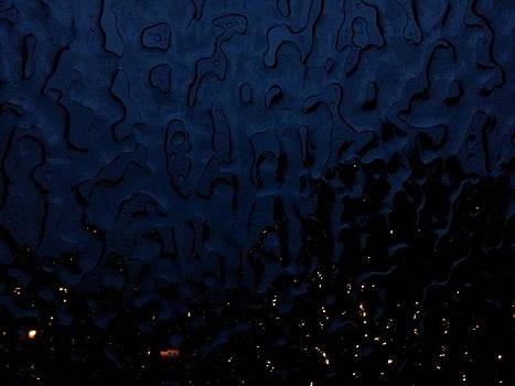 Blue Light by Chris Cloud