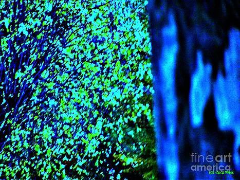 Blue Love by Genevieve Price