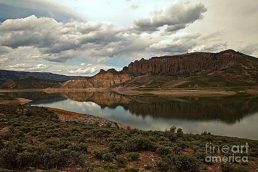 Adam Jewell - Blue Mesa Reservoir