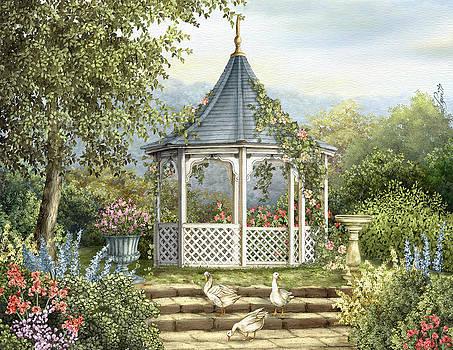 Blue Ridge Hideaway by Beverly Levi-Parker